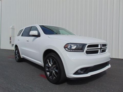 Pre-Owned 2018 Dodge Durango GT All Wheel Drive SUV