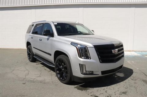 New 2019 Cadillac Escalade Luxury Four Wheel Drive SUV