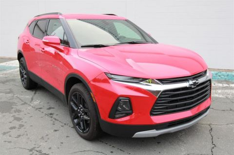 2019 Chevrolet Blazer 3.6 True North AWD