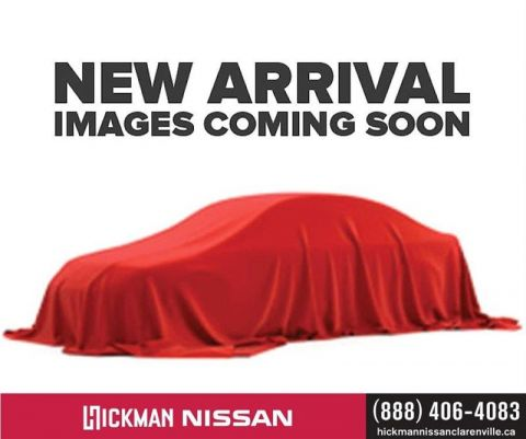 Pre-Owned 2017 Nissan Rogue SL Platinum AWD Crossover