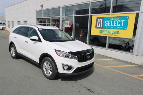 Pre-Owned 2018 Kia Sorento LX 2.4L AWD All Wheel Drive SUV